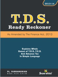 T D S READY RECKONER